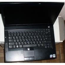 """Ноутбук Dell Latitude E6400 (Intel Core 2 Duo P8400 (2x2.26Ghz) /4096Mb DDR3 /80Gb /14.1"""" TFT (1280x800) - Иваново"""