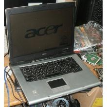 "Ноутбук Acer TravelMate 2410 (Intel Celeron M370 1.5Ghz /256Mb DDR2 /40Gb /15.4"" TFT 1280x800) - Иваново"