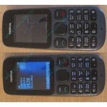 Телефон Nokia 101 Dual SIM (чёрный) - Иваново