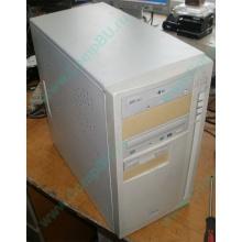 Компьютер Intel Celeron 2.0GHz /256Mb /40Gb /ATX 250W (Иваново)
