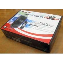 Внешний TV tuner KWorld V-Stream Xpert TV LCD TV BOX VS-TV1531R (без БП!) - Иваново