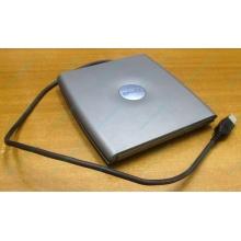 Внешний DVD/CD-RW привод Dell PD01S для ноутбуков DELL Latitude D400 в Иваново, D410 в Иваново, D420 в Иваново, D430 (Иваново)
