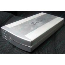 Внешний кейс из алюминия ViPower Saturn VPA-3528B для IDE жёсткого диска в Иваново, алюминиевый бокс ViPower Saturn VPA-3528B для IDE HDD (Иваново)