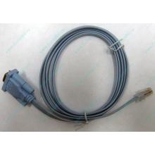 Консольный кабель Cisco CAB-CONSOLE-RJ45 (72-3383-01) цена (Иваново)