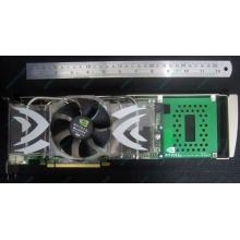 Видеокарта nVidia Quadro FX4500 (Иваново)