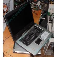 "Ноутбук Acer TravelMate 2410 (Intel Celeron 1.5Ghz /512Mb DDR2 /40Gb /15.4"" 1280x800) - Иваново"