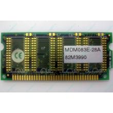 8Mb EDO microSIMM Kingmax MDM083E-28A (Иваново)