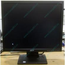 """Монитор 17"""" TFT Acer V173 AAb в Иваново, монитор 17"""" ЖК Acer V173AAb (Иваново)"""