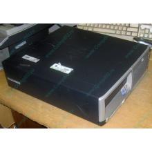HP DC7600 SFF (Intel Pentium-4 521 2.8GHz HT s.775 /1024Mb /160Gb /ATX 240W desktop) - Иваново