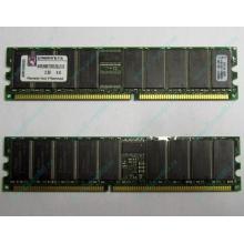 Серверная память 512Mb DDR ECC Registered Kingston KVR266X72RC25L/512 pc2100 266MHz 2.5V (Иваново).