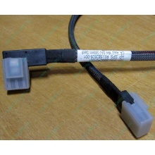 Угловой кабель Mini SAS to Mini SAS HP 668242-001 (Иваново)