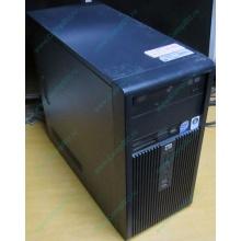 Компьютер Б/У HP Compaq dx7400 MT (Intel Core 2 Quad Q6600 (4x2.4GHz) /4Gb /250Gb /ATX 300W) - Иваново