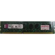 Глючная память 2Gb DDR3 Kingston KVR1333D3N9/2G pc-10600 (1333MHz) - Иваново