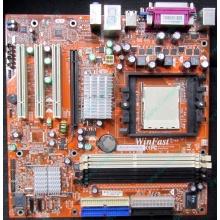 Материнская плата WinFast 6100K8MA-RS socket 939 (Иваново)