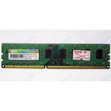НЕРАБОЧАЯ память 4Gb DDR3 SP (Silicon Power) SP004BLTU133V02 1333MHz pc3-10600 (Иваново)