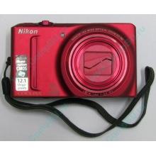 Фотоаппарат Nikon Coolpix S9100 (без зарядного устройства) - Иваново