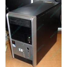 4 ядерный компьютер Intel Core 2 Quad Q6600 (4x2.4GHz) /4Gb /160Gb /ATX 450W (Иваново)