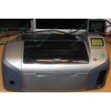 Epson Stylus R300 на запчасти (глючный струйный цветной принтер) - Иваново