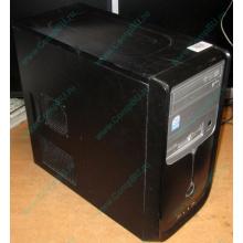 Системный блок Б/У Intel Core i3-2120 (2x3.3GHz HT) /4Gb DDR3 /160Gb /ATX 350W (Иваново).