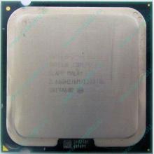Процессор Б/У Intel Core 2 Duo E8200 (2x2.67GHz /6Mb /1333MHz) SLAPP socket 775 (Иваново)
