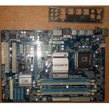 Материнская плата Gigabyte GA-EP45T-UD3LR rev 1.3 Б/У (Иваново)