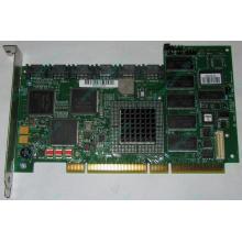 C61794-002 LSI Logic SER523 Rev B2 6 port PCI-X RAID controller (Иваново)