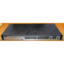 Б/У коммутатор D-link DES-3200-28 (24 port 100Mbit + 4 port 1Gbit + 4 port SFP) - Иваново