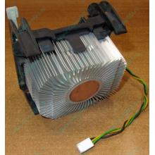 Кулер для процессоров socket 478 с большим сердечником из меди Б/У (Иваново)