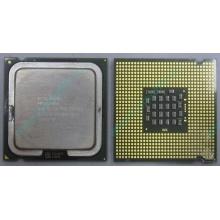 Процессор Intel Pentium-4 640 (3.2GHz /2Mb /800MHz /HT) SL7Z8 s.775 (Иваново)