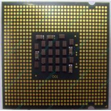 Процессор Intel Celeron D 336 (2.8GHz /256kb /533MHz) SL8H9 s.775 (Иваново)