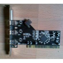 Контроллер FireWire NEC1394P3 (1int в Иваново, 3ext) PCI (Иваново)