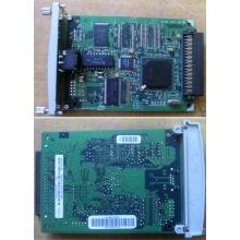 Внутренний принт-сервер Б/У HP JetDirect 615n J6057A (Иваново)